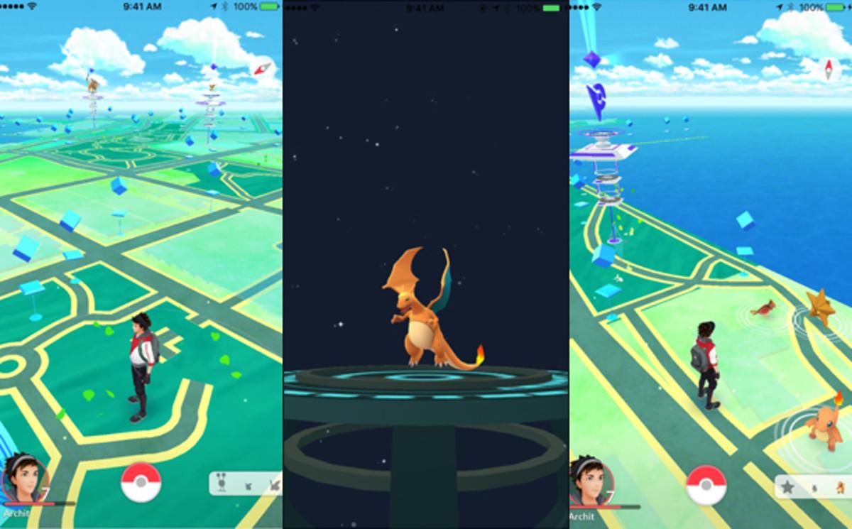 10 trucos para triunfar en Pokémon Go