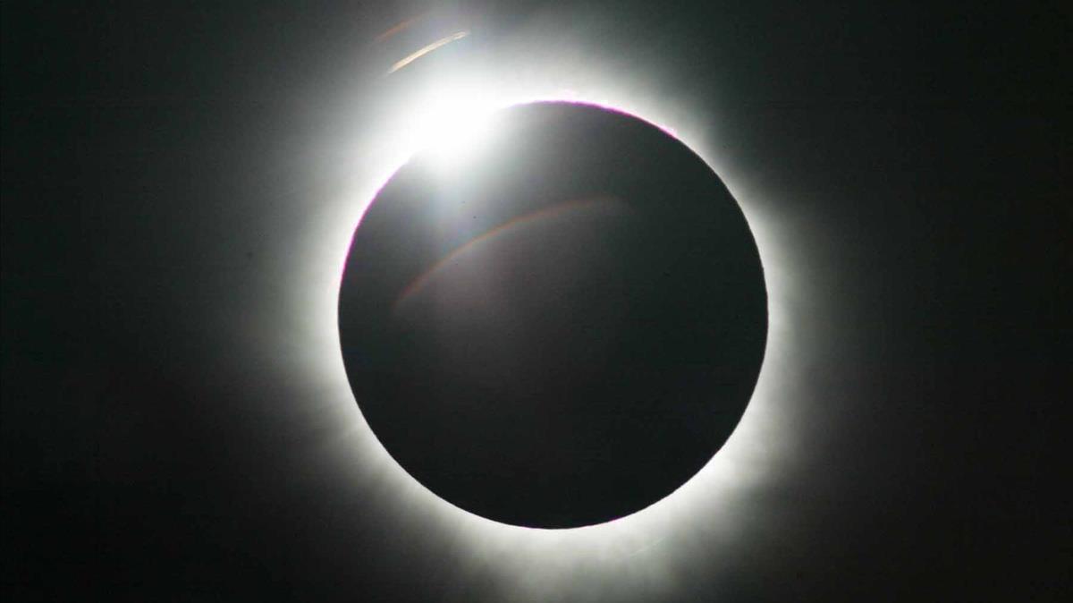 El eclipse más visto del mundo