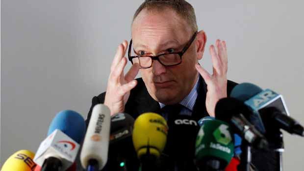 El abogado de Puigdemont considera que España ha vulnerado tres artículos del ICCPR