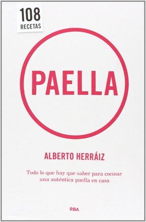 Paella Alberto Herráiz