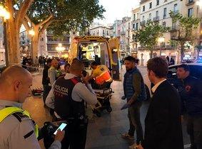 L'homicida de Figueres ja va matar una dona el 2006