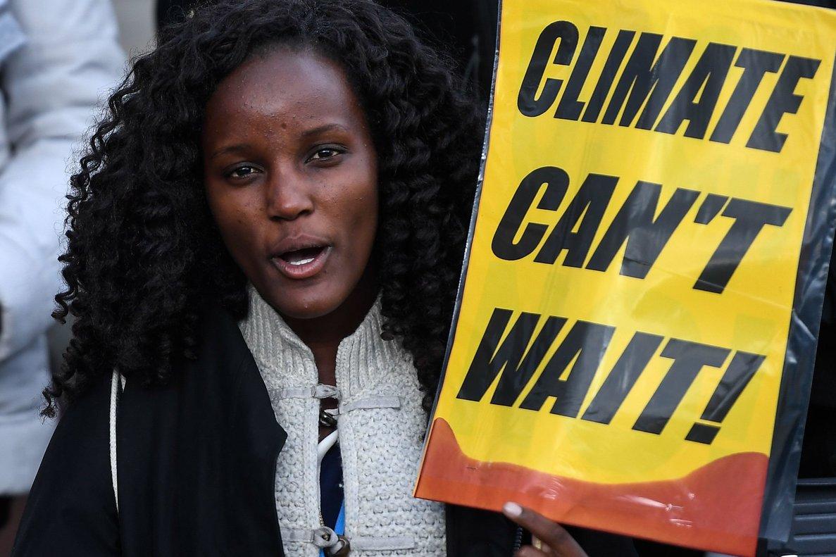 Ansietat climàtica