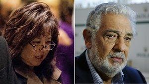 La abogada Debra Wong Yan investigará los casos de supuestos abusos sexuales de Plácido Domingo.