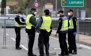 Oferta Pública: Convocadas 2.500 plazas para ingresar en la Policía y 2.154 en Guardia Civil