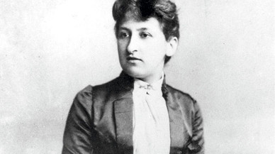 Aletta Jacobs: los 5 techos de cristal que rompió la feminista victoriana