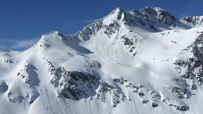 Mor un esquiador de 34 anys en una allau a Andorra