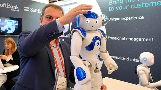 Arranca el Mobile World Congress 2018 (MWC). Telefonía,5G, automóvil, internet de las cosas, blockchain, seguridad.