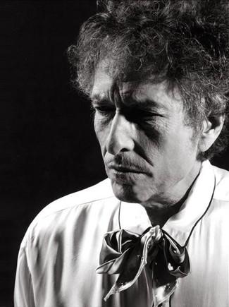 Bob Dylan, en NuevaYork, en el 2011