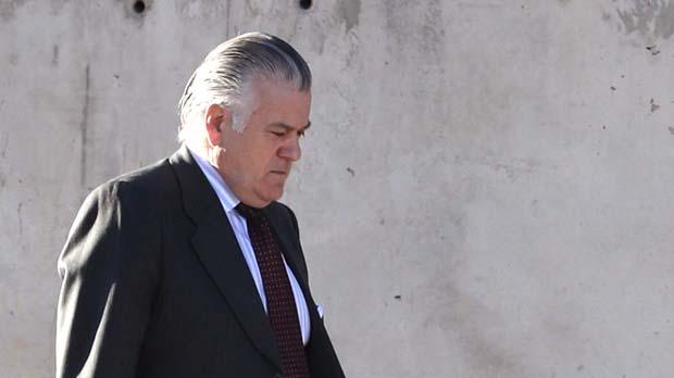 El PP, su caja b y su extesorero, exgerente y exsenador Luis Bárcenas, han sido los protagonistas del relato de la fiscal Sabadell en su segundo día de informes.