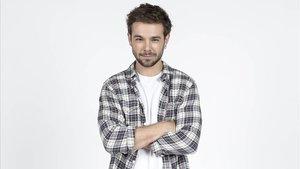 Carlos Cuevas, protagonista de 'Merlí: sapere aude'.