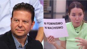 """'OT 2020' defiende la charla feminista tras las numerosas críticas: """"La Constitución garantiza libertad de opinión"""""""