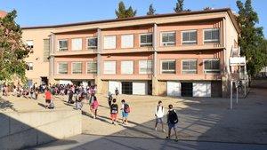 Viladecans amplia el servei d'educació inclusiva a l'Institut Torre Roja en la tornada a les classes