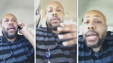 'Mea culpa' de Facebook pel vídeo de l'assassí de Cleveland