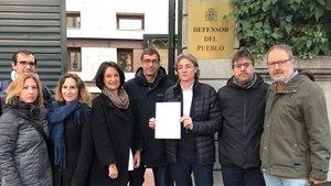 Més Madrid demana al Defensor del Poble actuar contra el «discurs d'odi» contra els 'menes'