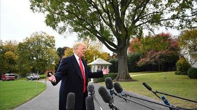 El déficit comercial de EEUU sigue aumentando pese a las políticas de Trump
