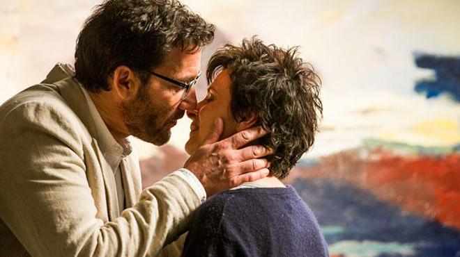 Tráiler de 'Lecciones de amor' (2013).