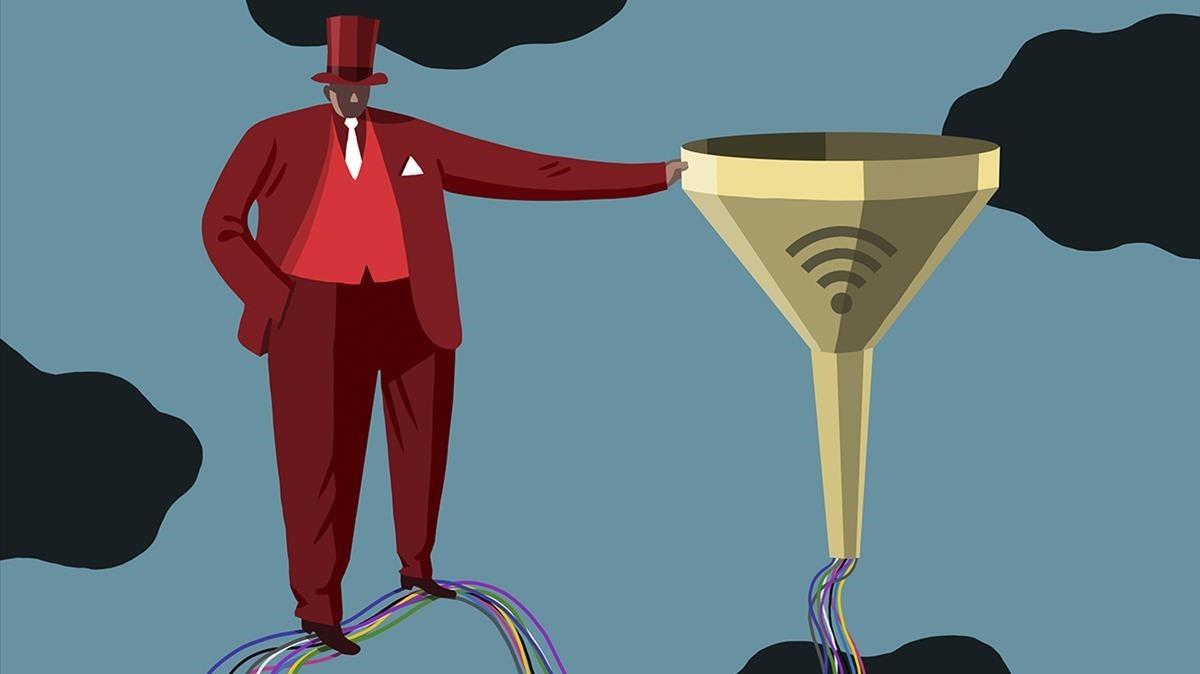 ¿La fi de la internet oberta?