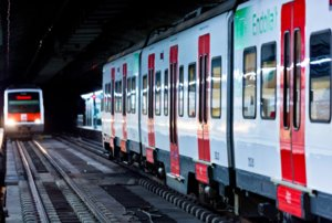 FGC reprenderá el servicio entre LHospitalet y Sant Boi este sábado