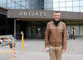 Un ex alt càrrec del PSC a Sabadell apunta a Paco Bustos sobre el presumpte finançament irregular de la campanya