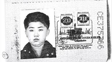 Kim Jong-un usó un pasaporte brasileño falso para poder viajar a países occidentales