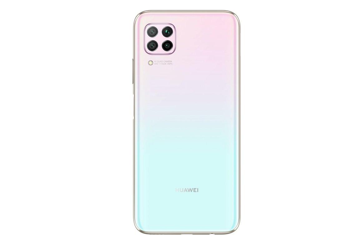 Huawei P40 Lite.