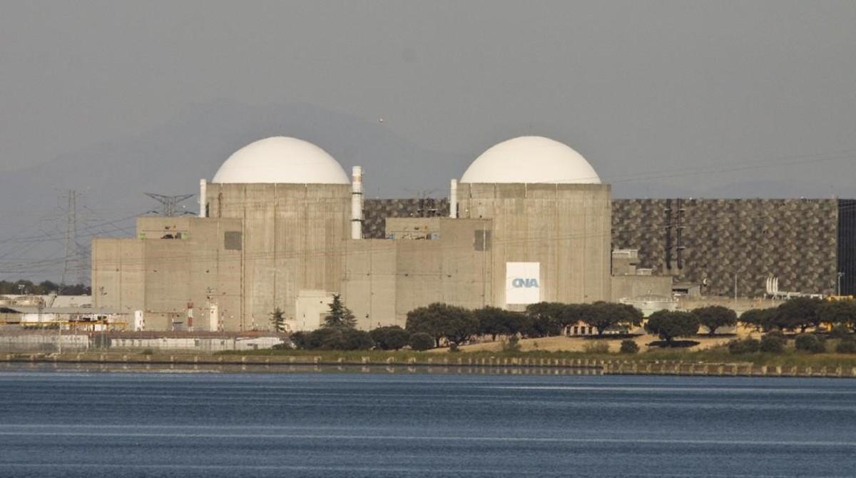 Espanya i Portugal arriben a un acord sobre el magatzem nuclear d'Almaraz