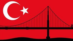 Estambul, estrella y pozo de Erdogan
