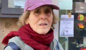 Mercedes Milá, atrapada en Italia al no encontrar vuelo de regreso tras las grabaciones de 'Scott y Milá'