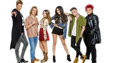 Conoce a los seis candidatos para ir a Eurovisión y sus canciones