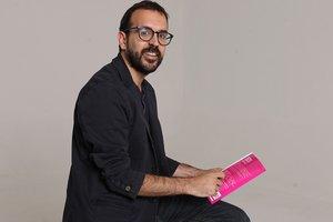 Javier López Menacho, autor del libro La farsa de las startups. La cara oculta del mito emprendedor.