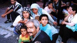 Riace, un referent mundial d'acollida de refugiats i immigrants