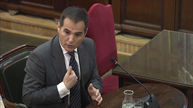 José Antonio Nieto: Los Mossos no tenían interés en cumplir ordenes judiciales.