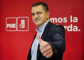 """Franco: """"Estamos ante una oportunidad única para acabar con las familias del PSOE en Madrid"""""""