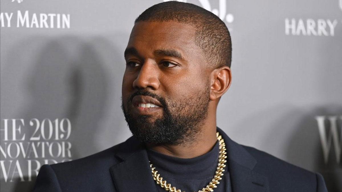 Kanye West anuncia su candidatura a la presidencia de Estados Unidos.