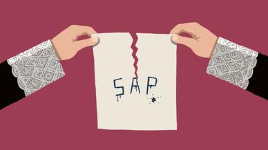 Una vez más, el SAP no existe
