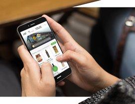 La aplicación de Lola Market para comprar en Lidl.