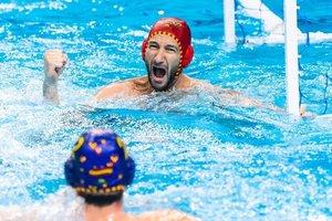 Els penals obren a Espanya la porta de les semifinals