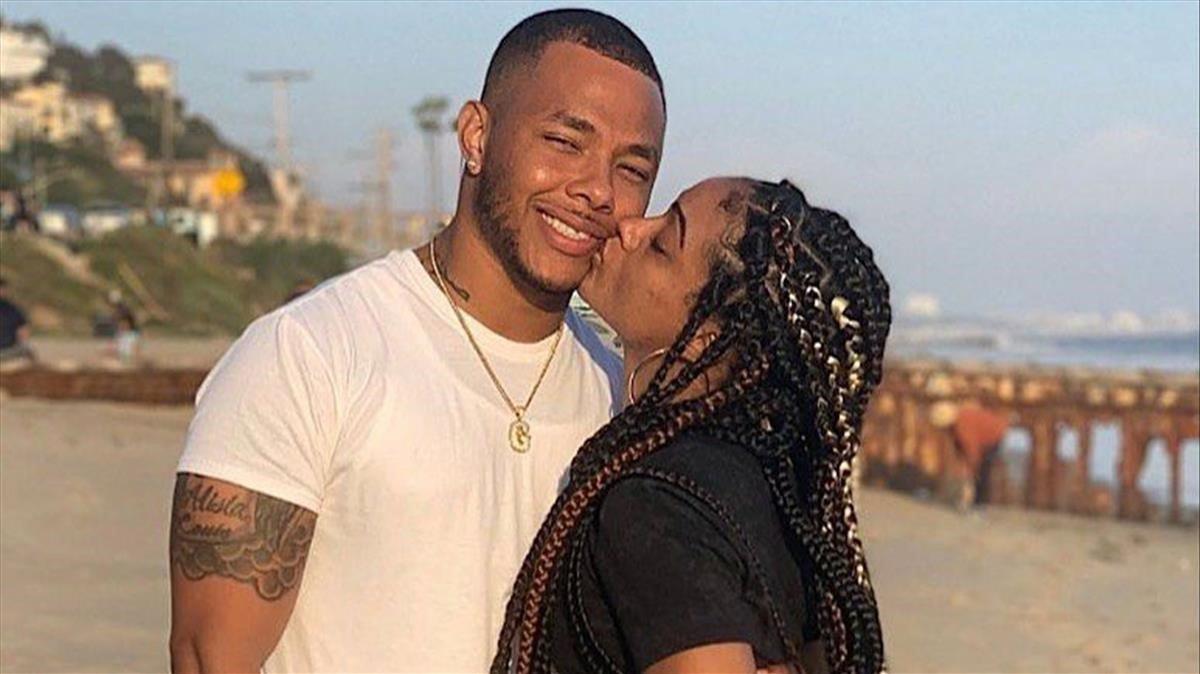 Mueren el actor de 'Crepúsculo' Gregory Tyree Boyce y su novia