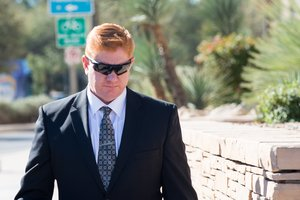 Swartz comenzó a rendir su testimonio reafirmando que actuó en defensa propia y temía por su vida cuando disparó al joven mexicano.