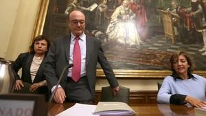 El PP acusa al abogado de ADADE que interrogó a Rajoy de actuar al servicio del PSOE