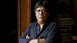 Luis Sepúlveda, en una foto del 2009.