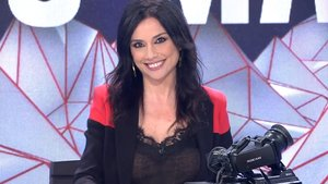 Marta Flich.