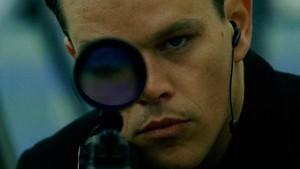 Matt Damon protagoniza El mito de Bourne en Antena 3.