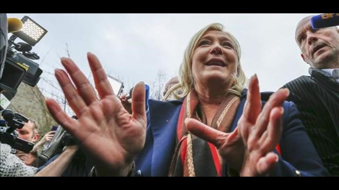 El nuevo mundo de Marine Le Pen
