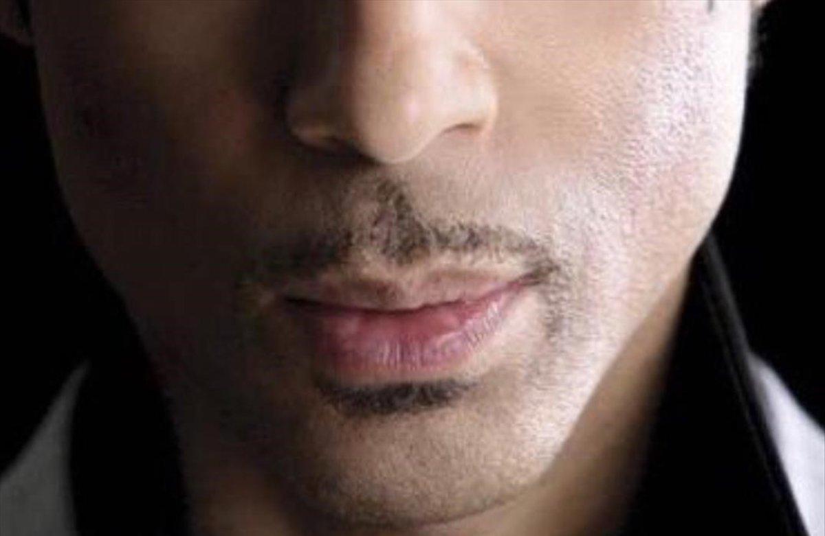 Noviembre, el mes de los bigotes solidarios.