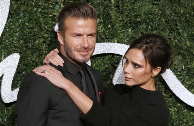 Els Beckham guanyen gairebé 100 milions de dòlars bruts el 2015