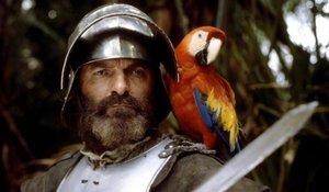 Omero Antonutti en la película el Dorado.