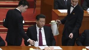 El presidente chino, Xi Jimping.