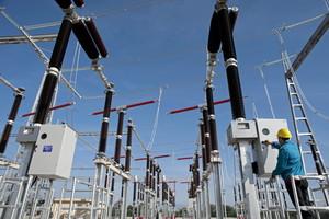 El patrimonio neto de Red Eléctrica Corporación alcanza los3.093,4 millonesde euros, un 5,9% superior al del 2016.