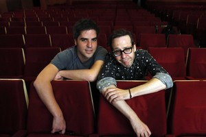 Joaquín Reyes i Ernesto Sevilla presentaran la gala dels Goya 2018